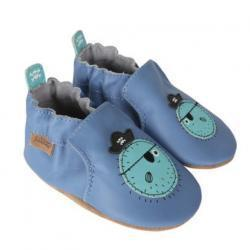 Blowfish Bob 아기 신발, 소프트 발바닥