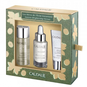 CAUDALIE Vinoperfect Brightening Heroes - Limited Edition