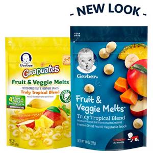 20% off Select Gerber Baby Items @ Amazon.com