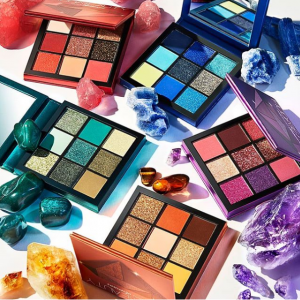 New Shades of Obsessions Palette For £25 @ Cult Beauty
