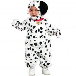 101 Dalmatians Plush Costume for Baby - Personalizable