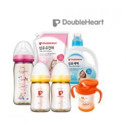 [국민젖병][더블하트] 첫 수유시작부터 이유까지