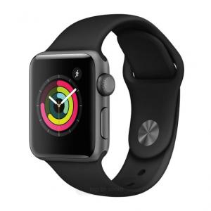 $80 off Apple Watch Series 3 (GPS) 38mm Aluminum Case @ Target