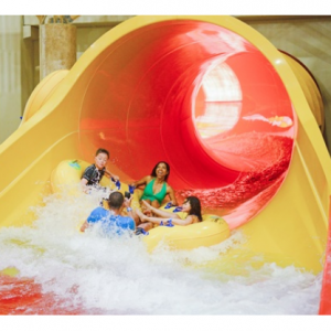 Up to 60% off Great Wolf Lodge Across USA @ Groupon - Extrabux
