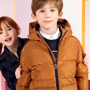 25% off kids outerwear @ Jacadi Paris