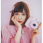 フジフィルムモール♡超絶可愛い♡ピンク系インスタントカメラ限定発売中!