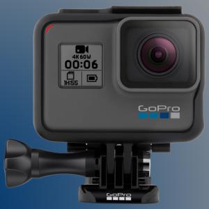 Trade-In Qualifying GoPro or Digital Camera & Get GoPro Hero7