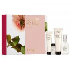 JURLIQUE Rose & Rejuvenation Facial Set