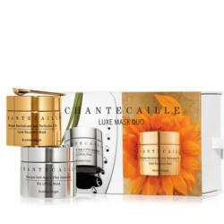 Chantecaille Luxe Mask Duo Set/1.7 oz.
