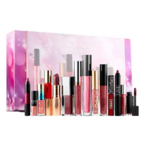 $47 For NEW SEPHORA FAVORITES Give Me More Lip @ Sephora