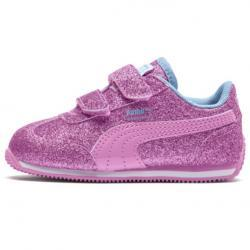 Puma Whirlwind Glitz V Baby Sneakers