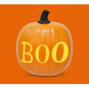 $5 off $30 on Halloween Costumes & Decor @ Target