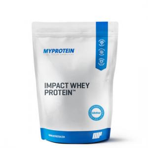 3x 2.2lbs Myprotein Impact Whey Protein (various flavors) @MyProtein
