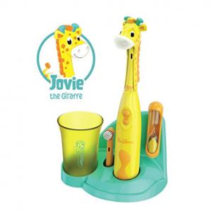 43% off Brusheez Children's Electronic Toothbrush Set @ Amazon