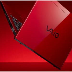 VAIO S11 | RED EDITION発売記念キャンペーンで、お得な三つの特典を実施中!