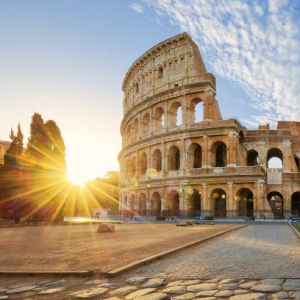 Roundtrip Flight: New York to Rome, Italy @Skyscanner