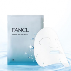 FANCL 水活嫩肌精華面膜 18mL×6枚 @FANCL 日本網站