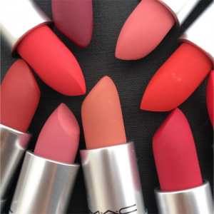 $19 For Powder Kiss Lipstick @ MAC Cosmetics