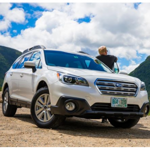 10% off Your Weekday Car Rental @ Expedia