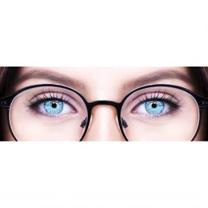 美国配眼镜/隐形眼镜指南