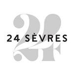 24 Sèvres精選國際設計師品牌時尚與彩妝特惠