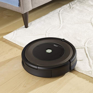 $100 off iRobot Roomba 890 Robot Vacuum Cleaner with Wi-Fi Connectivity @ Amazon