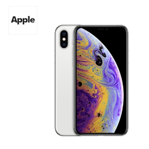 Apple iPhone XS A1920 (64GB, Silver)