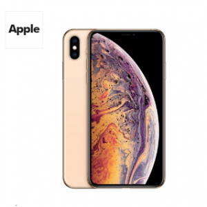 Apple iPhone XS Max A2104(256GB, Gold)