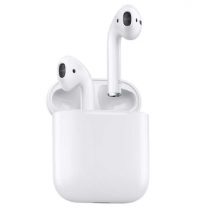 $139.99 for Apple AirPods Wireless Headphones @ Costco