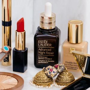 Saks Off 5th  美國站 精選保養彩妝產品特惠,Estée Lauder、Origins等暢銷品牌