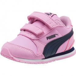 PUMA ST Runner V2 V 婴幼儿休闲鞋