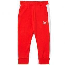 PUMA T7 运动长裤 (4-7)