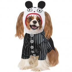Scary Teddy Pet Costume by Rubie's - The Nightmare Before Christmas
