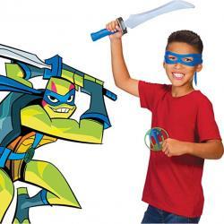 Rise of the Teenage Mutant Ninja Turtles Leonardos Odachi Weapon Roleplay