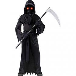 Big Boys' Phantom Costume