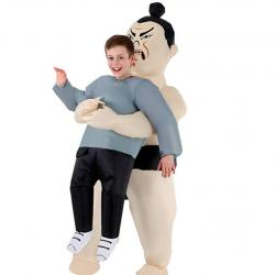Inflatable Costume for Adults and Children