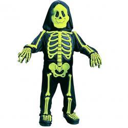 Fun World Costumes Baby Boy's Totally Skelebones