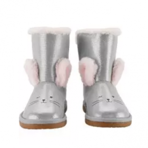 Carter's Bunny Boots
