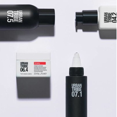 Профессиональный уход для волос Качество и экологичность URBANTRIBE