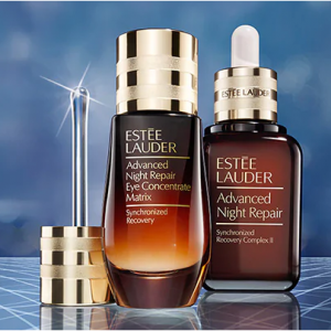 Free Full-Size Advanced Night Repair Eye Concentrate Matrix with ANR Serum Purchase @ Estee Lauder