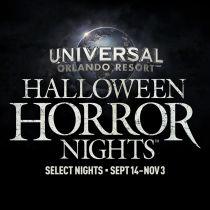 Halloween Horror Nights™ from $69