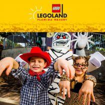 Over 65% off Legoland® Florida Resort