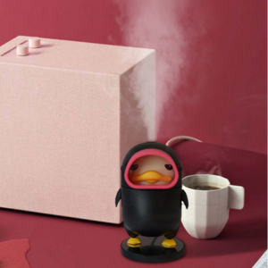 Diving duck aroma diffuser humidifier AP