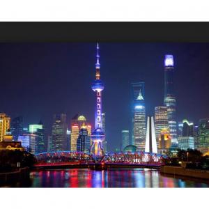 US/Canada - Shanghai, China Flight Fares@Airfarewatchdog