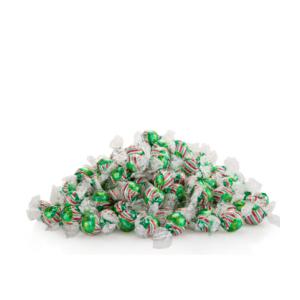 Peppermint Cookie LINDOR Truffles 800-pc Case