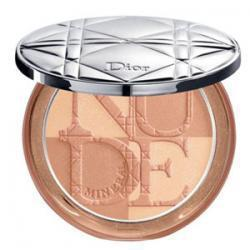 Dior Mineral Nude Bronze Healthy Glow Bronzing Powder