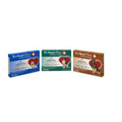 Tri-Heart Plus Chewable Tablets