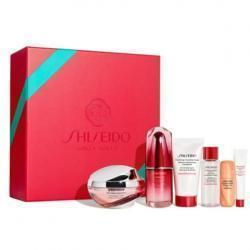 Shiseido Future Solution LX Travel Collection The Gift of Ultimate Lifting Six-Piece Set