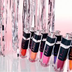 Dior Addict Plumping Lacquered Lip Ink
