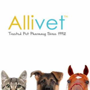 Allivet現有Veteran's Day退伍軍人節全場特賣:所有寵物專用藥品滿$100減$10